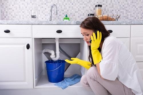 emergency plumbing